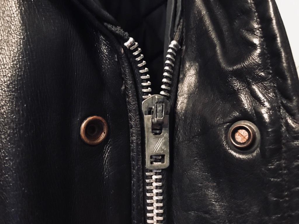 マグネッツ神戸店 明けましておめでとうございます! #4 Leather Jacket!!!_c0078587_18271574.jpg