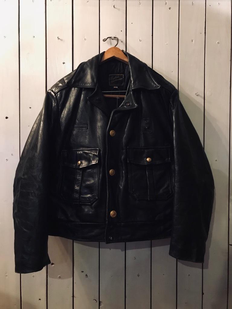 マグネッツ神戸店 明けましておめでとうございます! #4 Leather Jacket!!!_c0078587_18271644.jpg