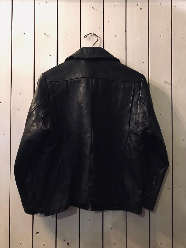 マグネッツ神戸店 明けましておめでとうございます! #4 Leather Jacket!!!_c0078587_18271690.jpg