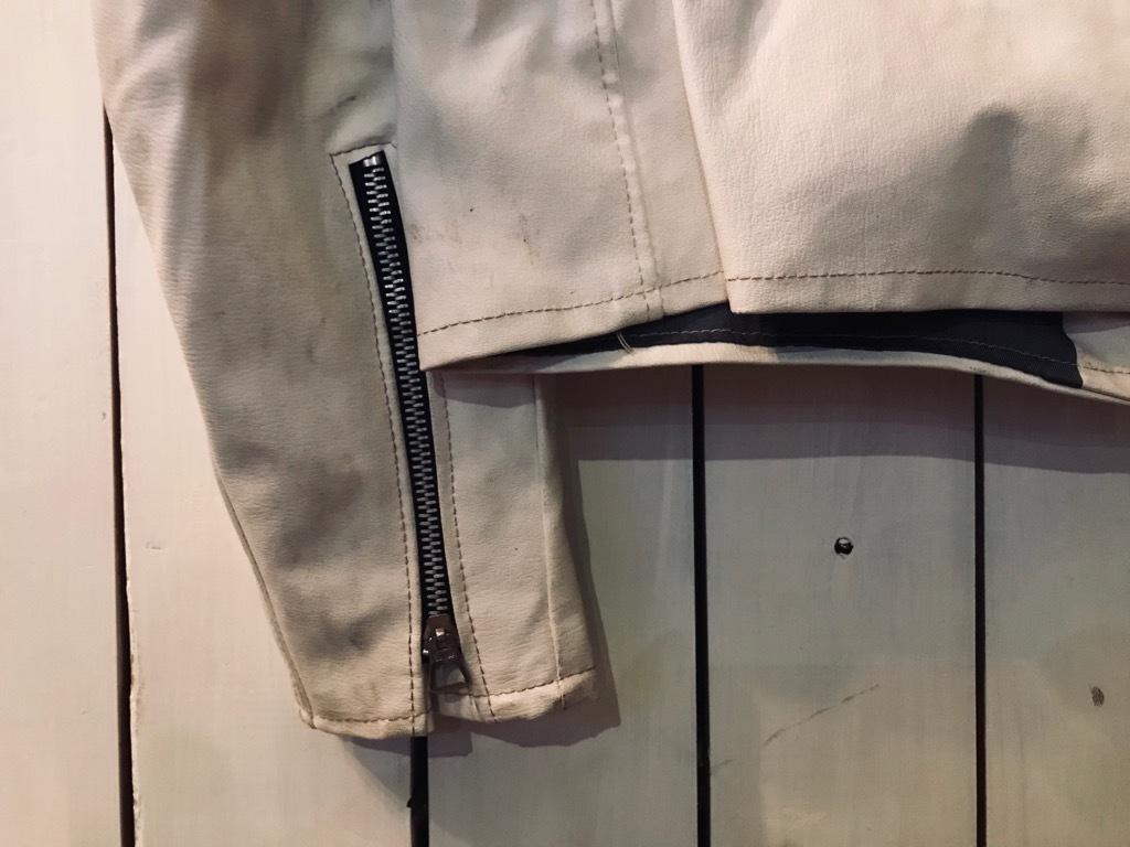 マグネッツ神戸店 明けましておめでとうございます! #4 Leather Jacket!!!_c0078587_18300136.jpg