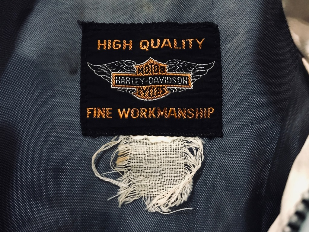 マグネッツ神戸店 明けましておめでとうございます! #4 Leather Jacket!!!_c0078587_18300146.jpg