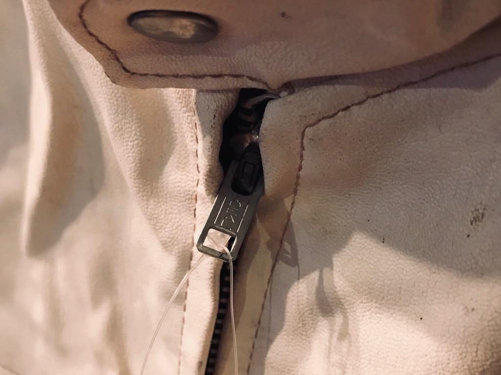 マグネッツ神戸店 明けましておめでとうございます! #4 Leather Jacket!!!_c0078587_18300162.jpg