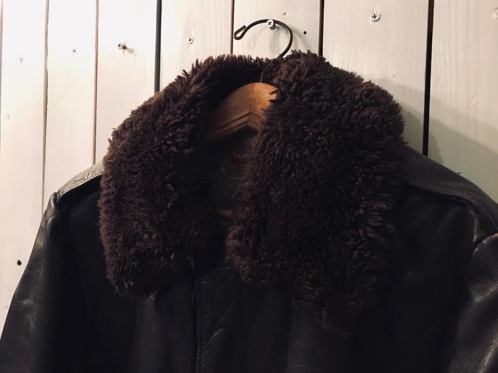 マグネッツ神戸店 明けましておめでとうございます! #4 Leather Jacket!!!_c0078587_18315017.jpg