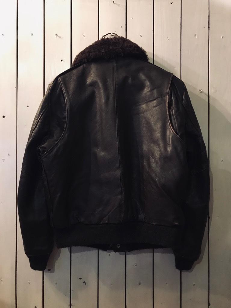 マグネッツ神戸店 明けましておめでとうございます! #4 Leather Jacket!!!_c0078587_18315114.jpg