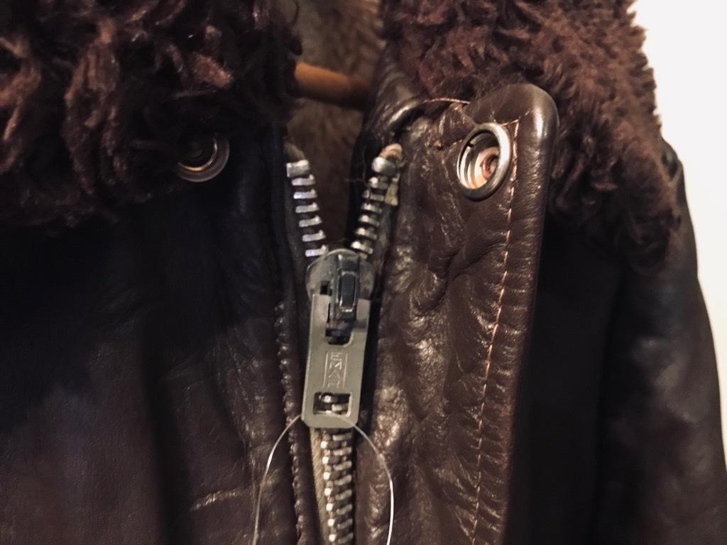 マグネッツ神戸店 明けましておめでとうございます! #4 Leather Jacket!!!_c0078587_18315150.jpg
