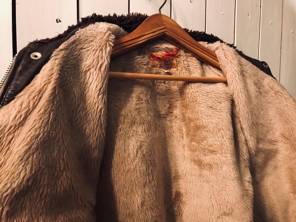 マグネッツ神戸店 明けましておめでとうございます! #4 Leather Jacket!!!_c0078587_18315177.jpg
