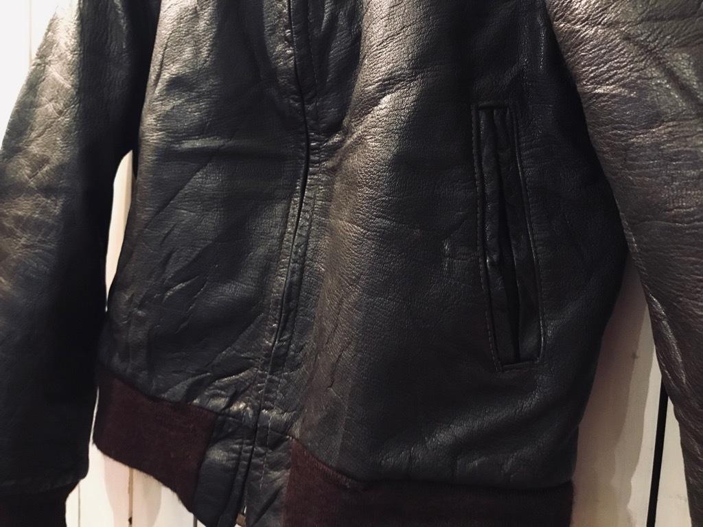 マグネッツ神戸店 明けましておめでとうございます! #4 Leather Jacket!!!_c0078587_18332438.jpg