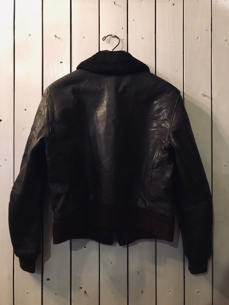 マグネッツ神戸店 明けましておめでとうございます! #4 Leather Jacket!!!_c0078587_18332498.jpg