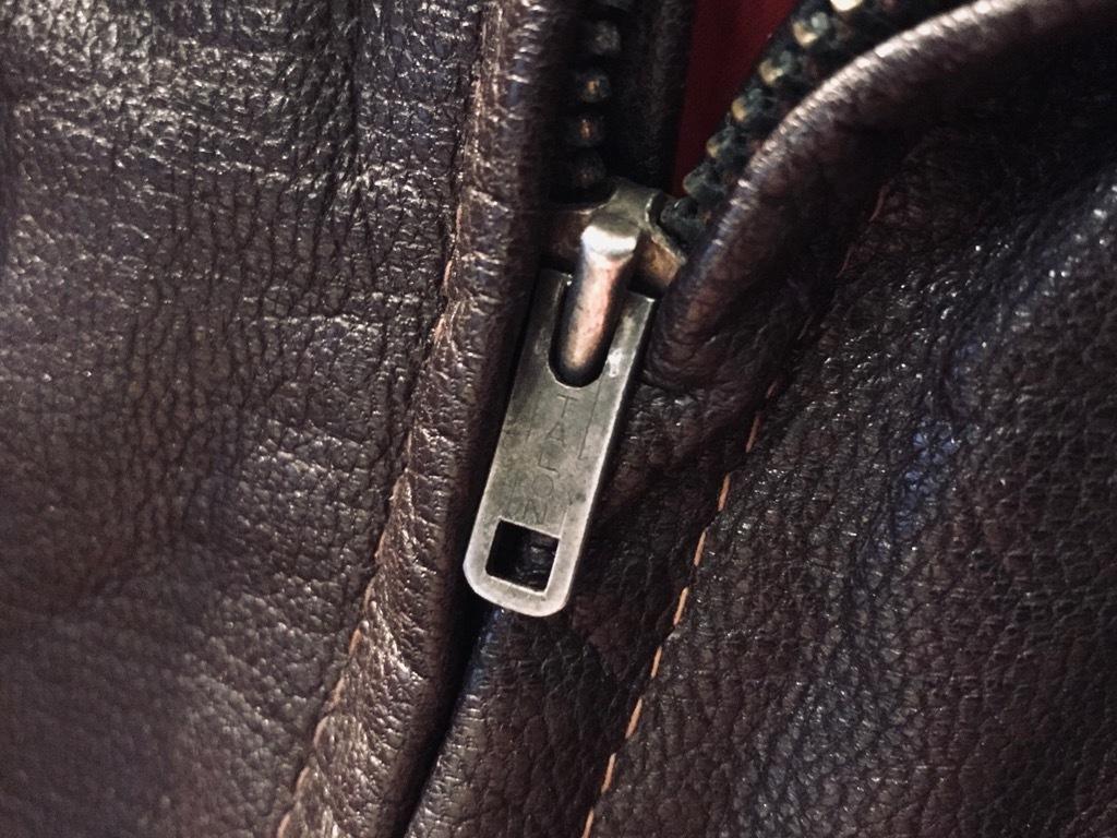 マグネッツ神戸店 明けましておめでとうございます! #4 Leather Jacket!!!_c0078587_18332553.jpg