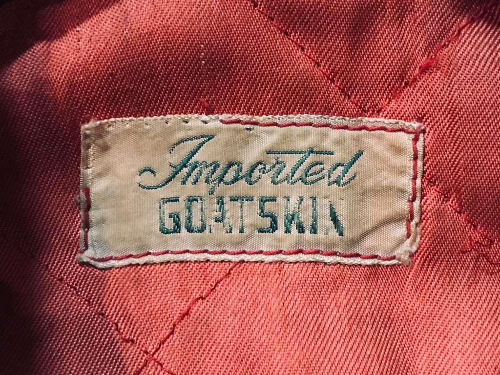 マグネッツ神戸店 明けましておめでとうございます! #4 Leather Jacket!!!_c0078587_18332594.jpg