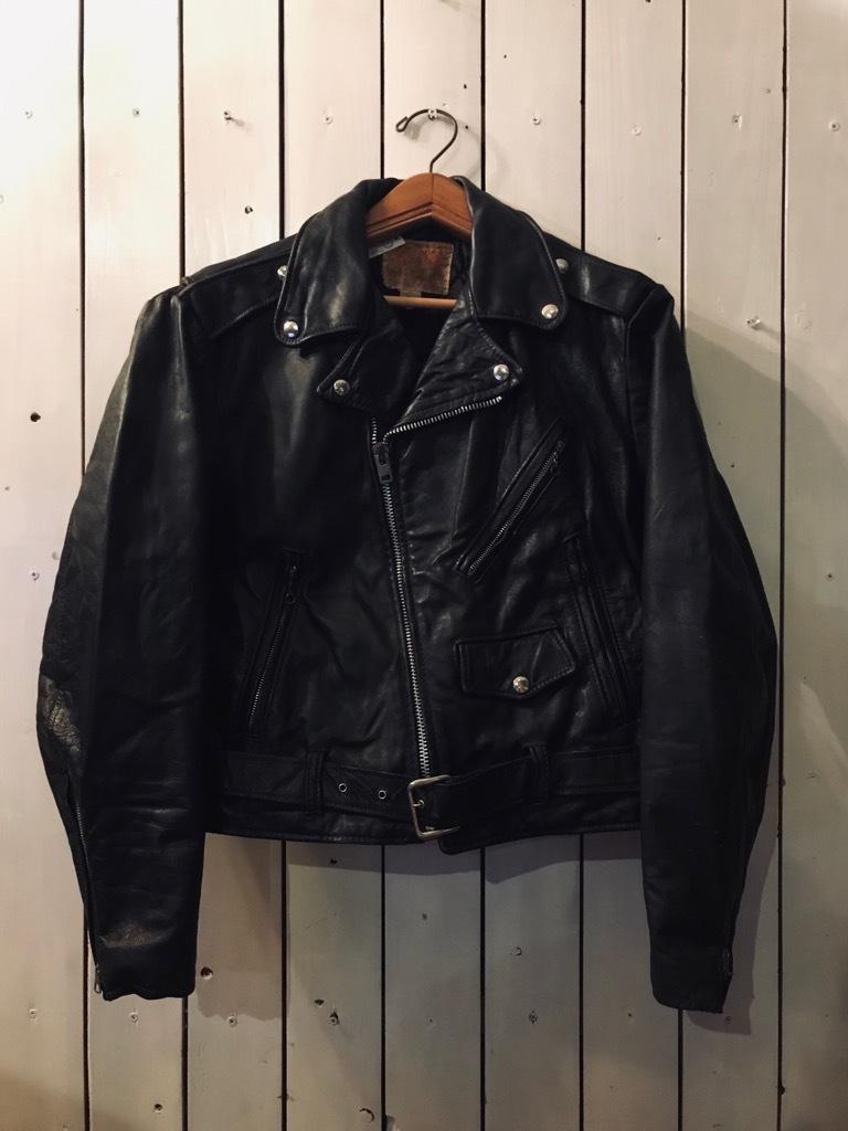 マグネッツ神戸店 明けましておめでとうございます! #4 Leather Jacket!!!_c0078587_18344398.jpg