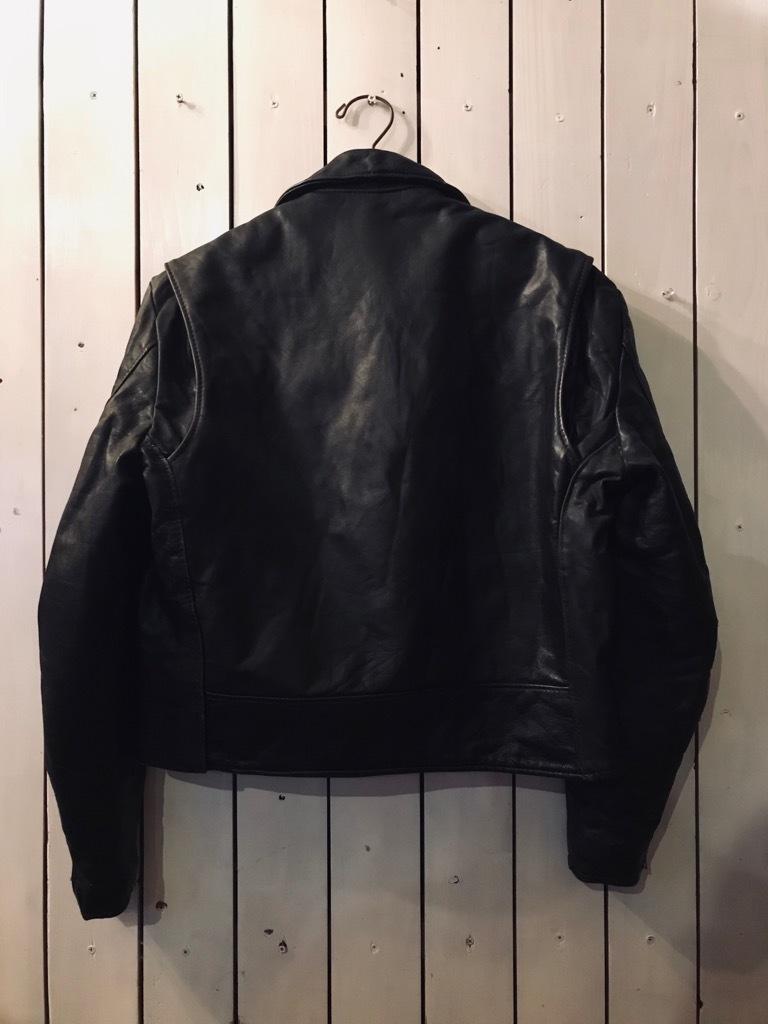 マグネッツ神戸店 明けましておめでとうございます! #4 Leather Jacket!!!_c0078587_18344402.jpg