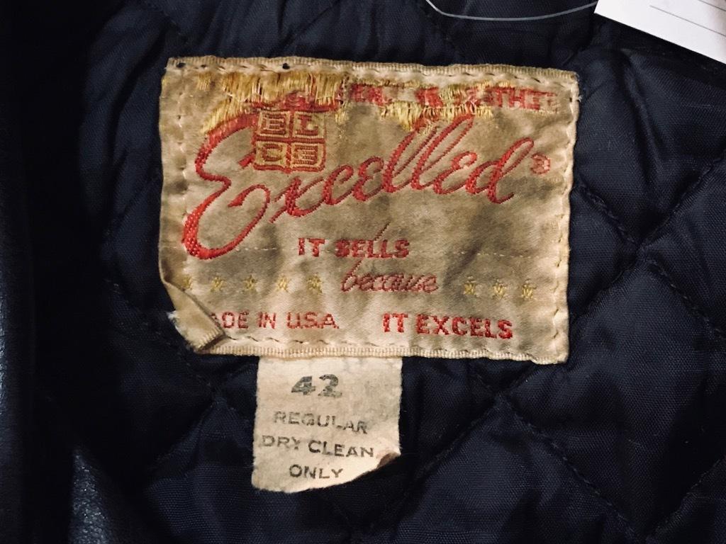 マグネッツ神戸店 明けましておめでとうございます! #4 Leather Jacket!!!_c0078587_18344414.jpg