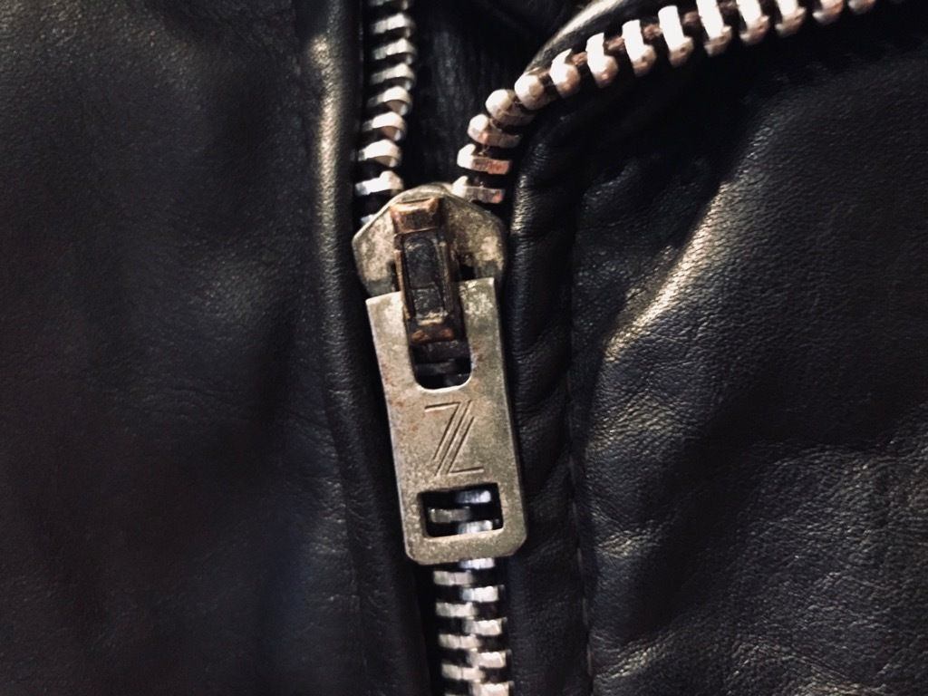 マグネッツ神戸店 明けましておめでとうございます! #4 Leather Jacket!!!_c0078587_18344438.jpg