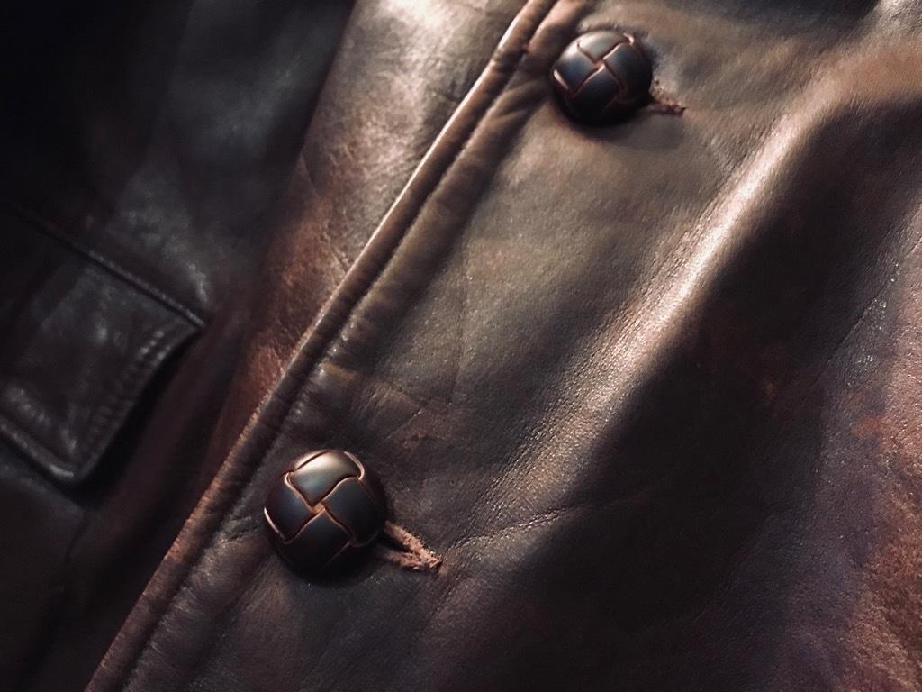 マグネッツ神戸店 明けましておめでとうございます! #4 Leather Jacket!!!_c0078587_18354827.jpg