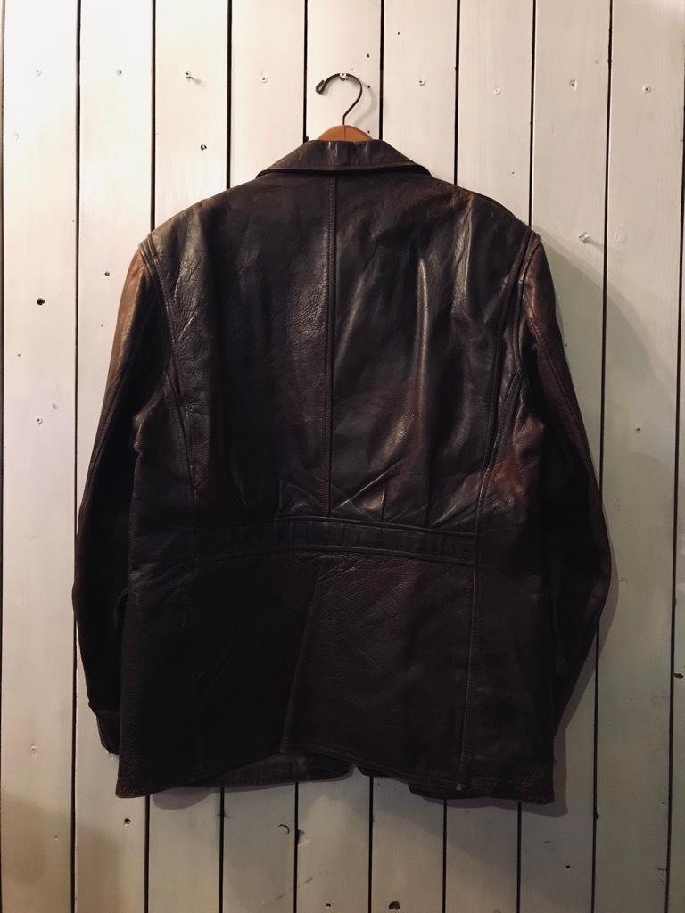 マグネッツ神戸店 明けましておめでとうございます! #4 Leather Jacket!!!_c0078587_18354841.jpg