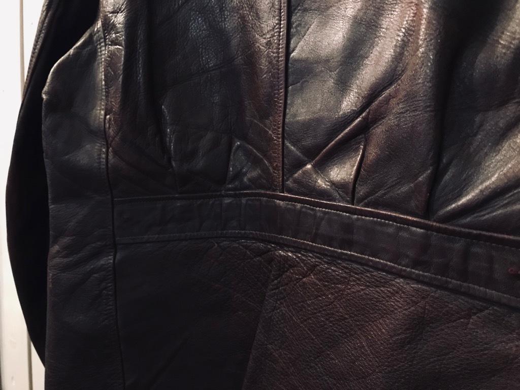 マグネッツ神戸店 明けましておめでとうございます! #4 Leather Jacket!!!_c0078587_18354905.jpg