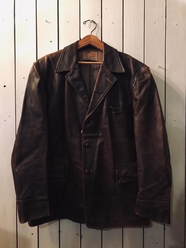 マグネッツ神戸店 明けましておめでとうございます! #4 Leather Jacket!!!_c0078587_18354940.jpg