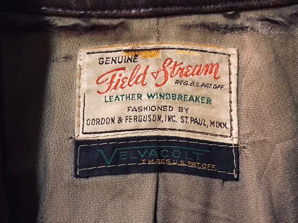 マグネッツ神戸店 明けましておめでとうございます! #4 Leather Jacket!!!_c0078587_18354983.jpg