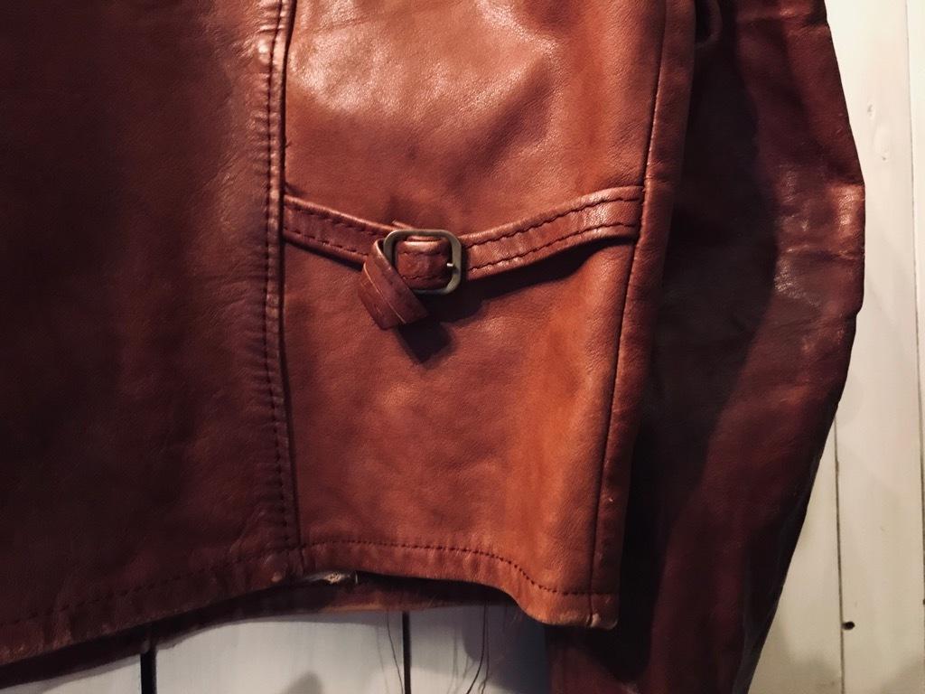 マグネッツ神戸店 明けましておめでとうございます! #4 Leather Jacket!!!_c0078587_18365439.jpg
