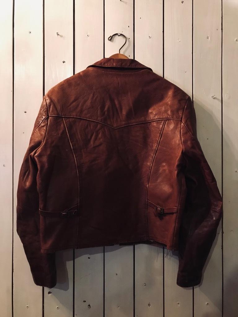 マグネッツ神戸店 明けましておめでとうございます! #4 Leather Jacket!!!_c0078587_18365442.jpg