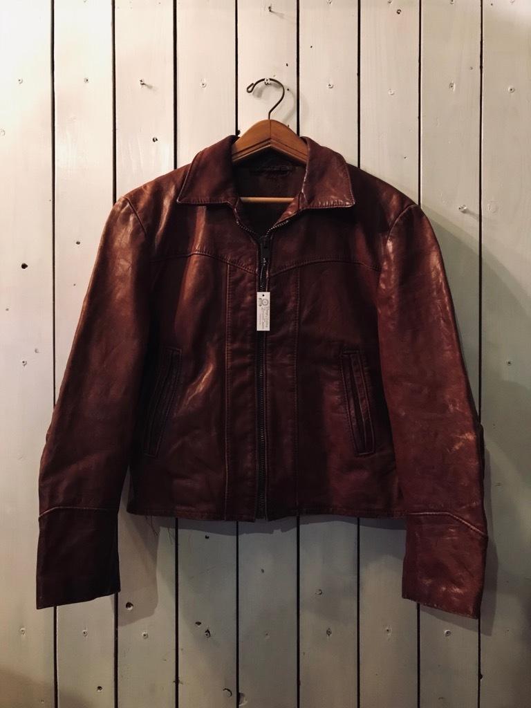 マグネッツ神戸店 明けましておめでとうございます! #4 Leather Jacket!!!_c0078587_18365455.jpg