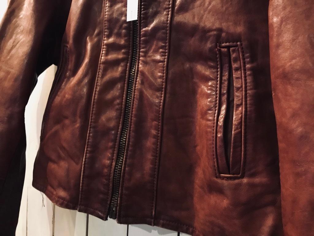 マグネッツ神戸店 明けましておめでとうございます! #4 Leather Jacket!!!_c0078587_18365478.jpg