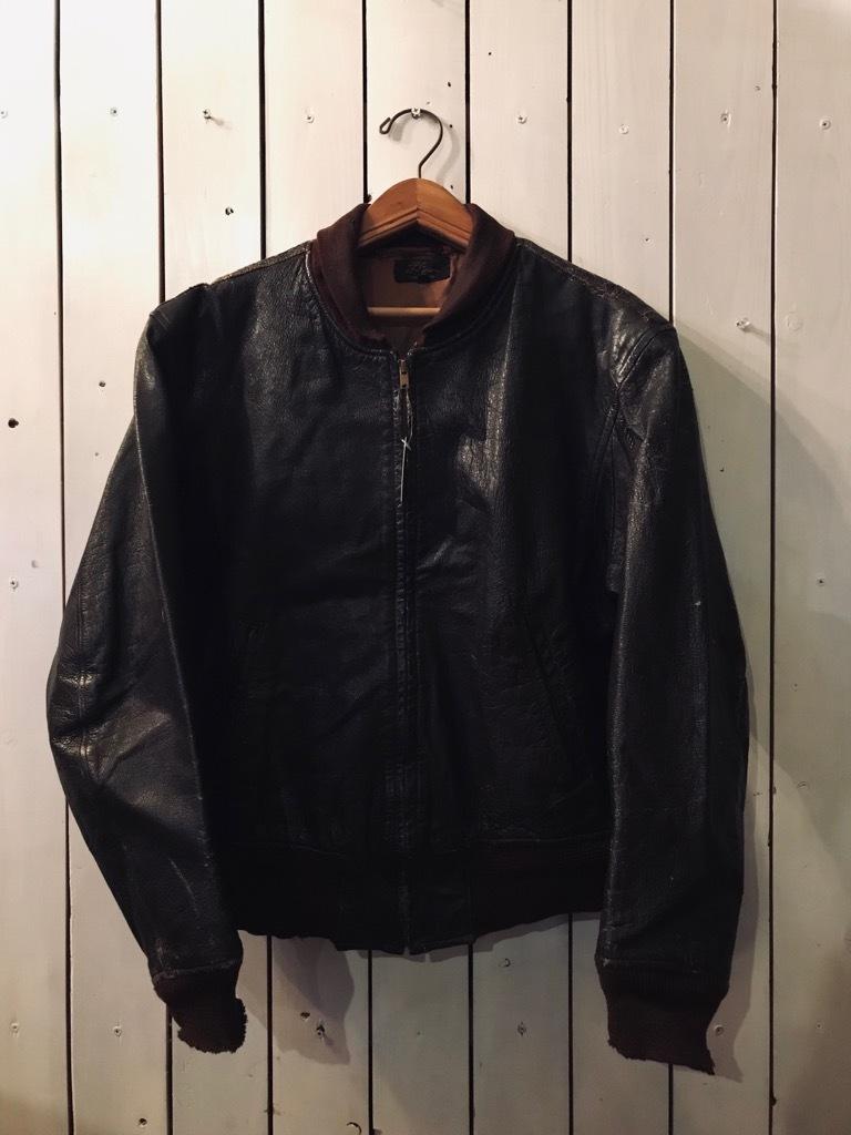 マグネッツ神戸店 明けましておめでとうございます! #4 Leather Jacket!!!_c0078587_18410782.jpg