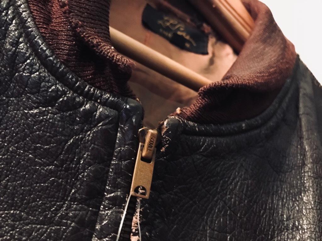 マグネッツ神戸店 明けましておめでとうございます! #4 Leather Jacket!!!_c0078587_18410814.jpg