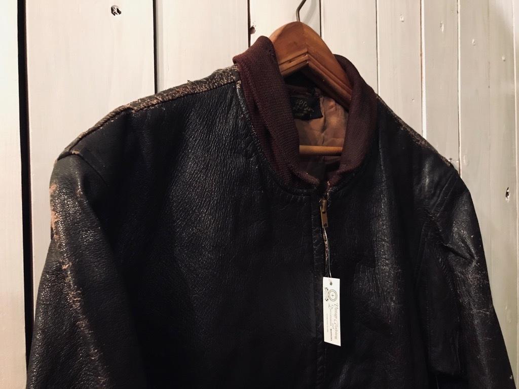 マグネッツ神戸店 明けましておめでとうございます! #4 Leather Jacket!!!_c0078587_18410862.jpg