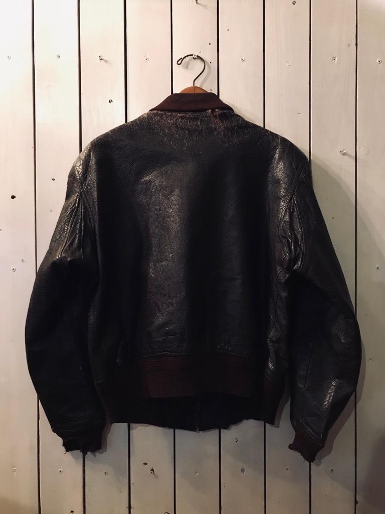 マグネッツ神戸店 明けましておめでとうございます! #4 Leather Jacket!!!_c0078587_18410878.jpg