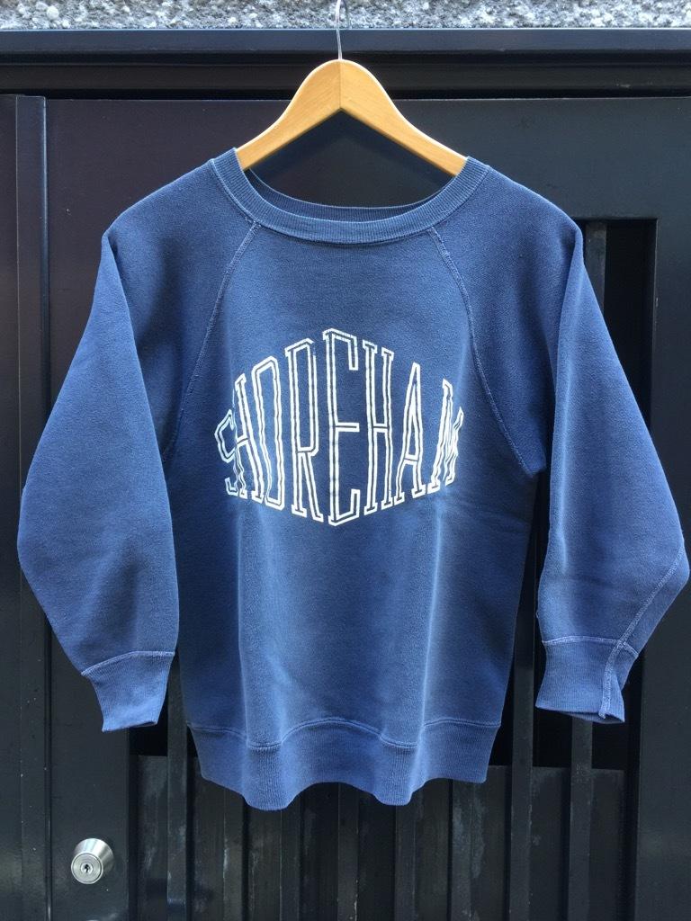 マグネッツ神戸店 明けましておめでとうございます!   #3 Vintage Knit,Sweat ,Shirt!!!_c0078587_18520236.jpg