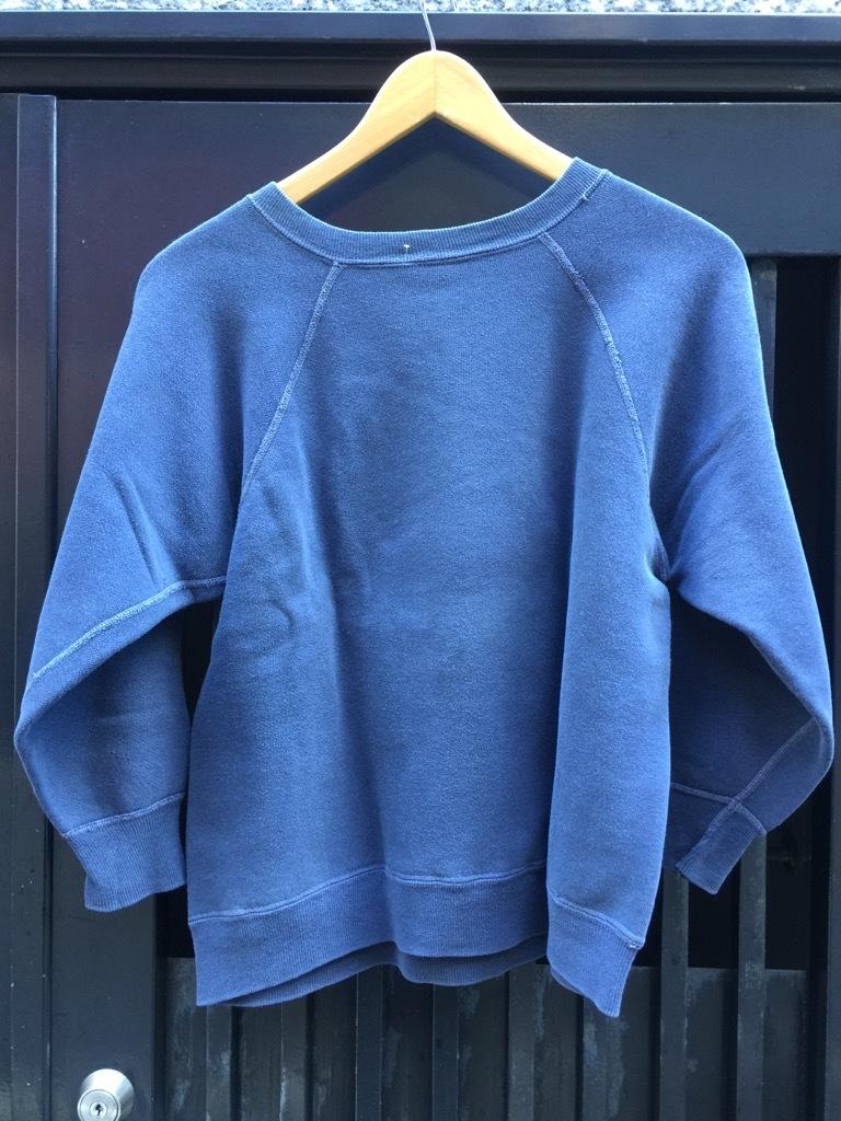 マグネッツ神戸店 明けましておめでとうございます!   #3 Vintage Knit,Sweat ,Shirt!!!_c0078587_18520313.jpg