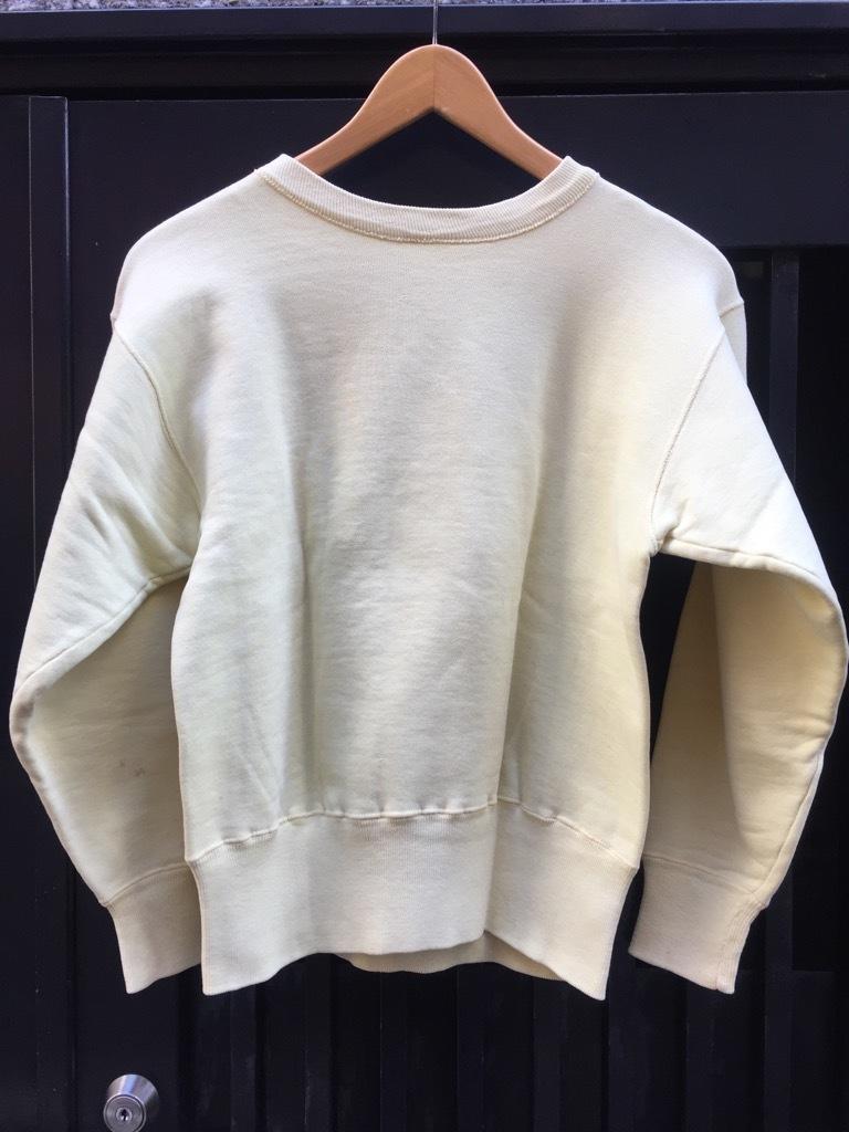 マグネッツ神戸店 明けましておめでとうございます!   #3 Vintage Knit,Sweat ,Shirt!!!_c0078587_18565210.jpg