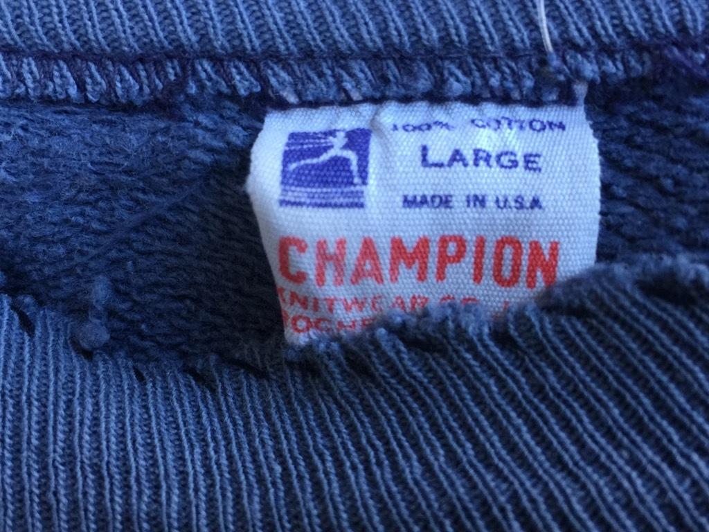 マグネッツ神戸店 明けましておめでとうございます!   #3 Vintage Knit,Sweat ,Shirt!!!_c0078587_18573242.jpg