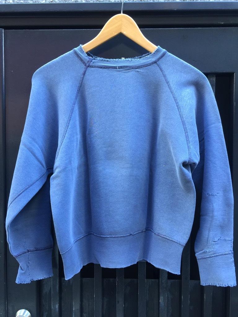 マグネッツ神戸店 明けましておめでとうございます!   #3 Vintage Knit,Sweat ,Shirt!!!_c0078587_18573245.jpg
