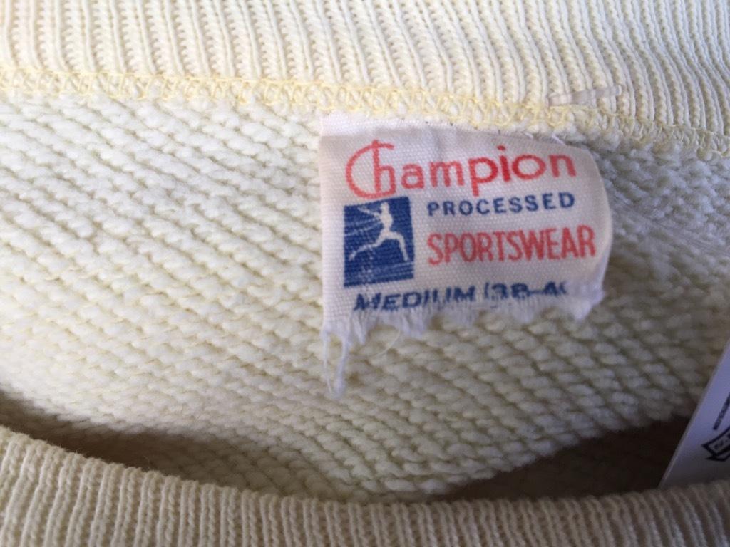 マグネッツ神戸店 明けましておめでとうございます!   #3 Vintage Knit,Sweat ,Shirt!!!_c0078587_18581646.jpg