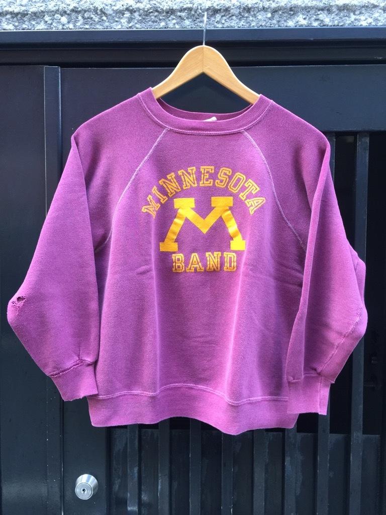 マグネッツ神戸店 明けましておめでとうございます!   #3 Vintage Knit,Sweat ,Shirt!!!_c0078587_18585982.jpg