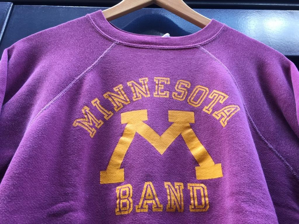 マグネッツ神戸店 明けましておめでとうございます!   #3 Vintage Knit,Sweat ,Shirt!!!_c0078587_18590069.jpg
