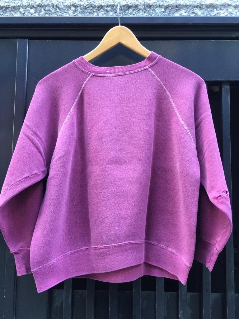 マグネッツ神戸店 明けましておめでとうございます!   #3 Vintage Knit,Sweat ,Shirt!!!_c0078587_18590076.jpg
