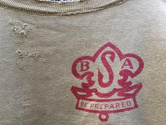 マグネッツ神戸店 明けましておめでとうございます!   #3 Vintage Knit,Sweat ,Shirt!!!_c0078587_18594590.jpg