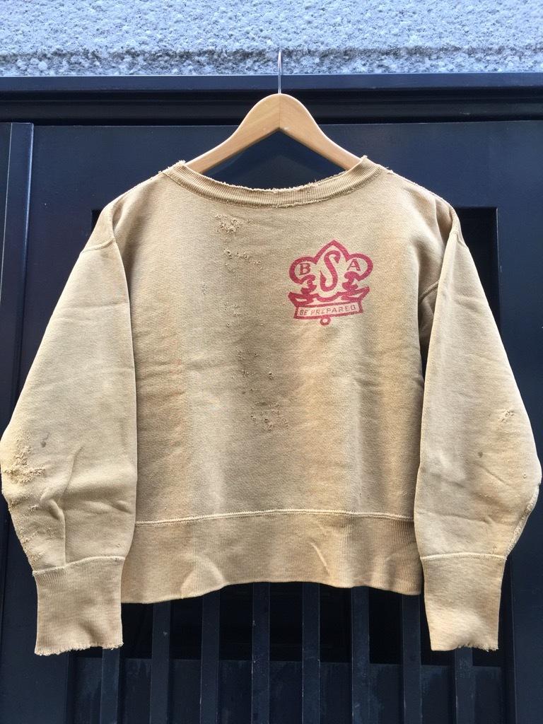 マグネッツ神戸店 明けましておめでとうございます!   #3 Vintage Knit,Sweat ,Shirt!!!_c0078587_18594618.jpg