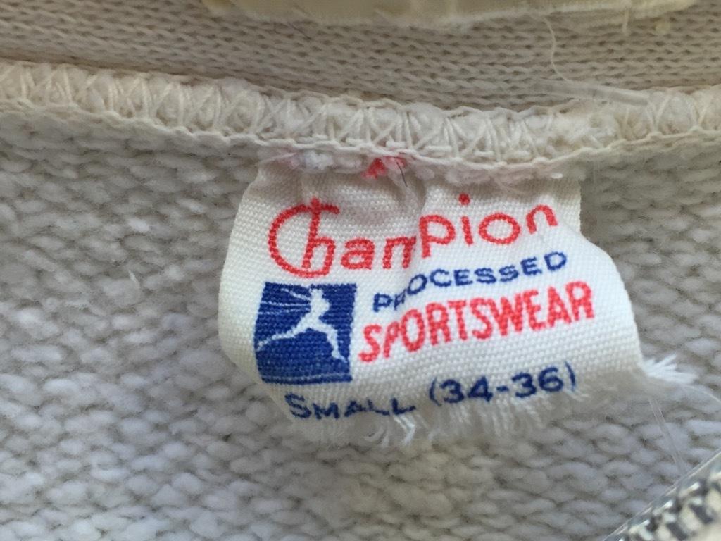 マグネッツ神戸店 明けましておめでとうございます!   #3 Vintage Knit,Sweat ,Shirt!!!_c0078587_19013030.jpg