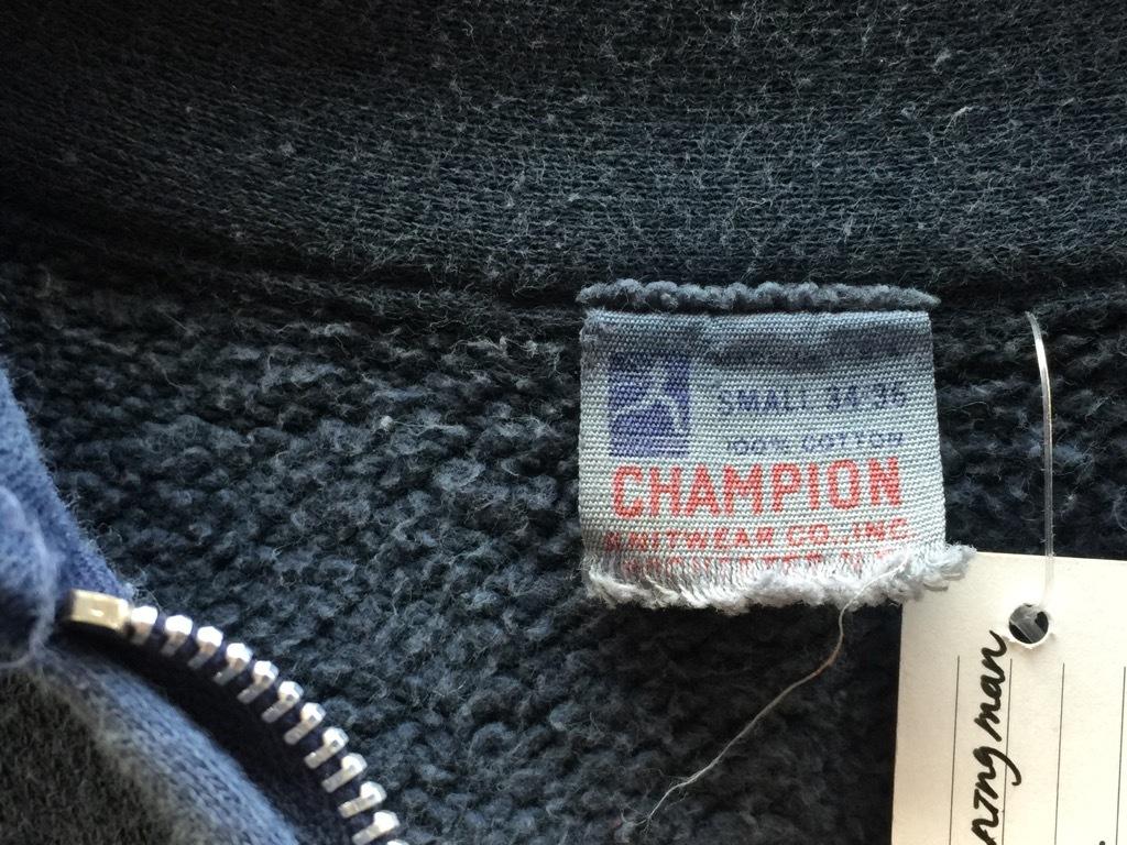 マグネッツ神戸店 明けましておめでとうございます!   #3 Vintage Knit,Sweat ,Shirt!!!_c0078587_19020522.jpg