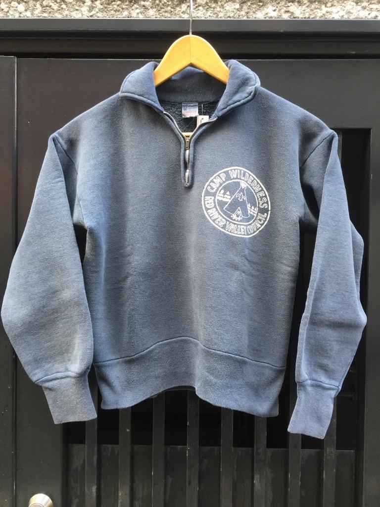 マグネッツ神戸店 明けましておめでとうございます!   #3 Vintage Knit,Sweat ,Shirt!!!_c0078587_19020607.jpg