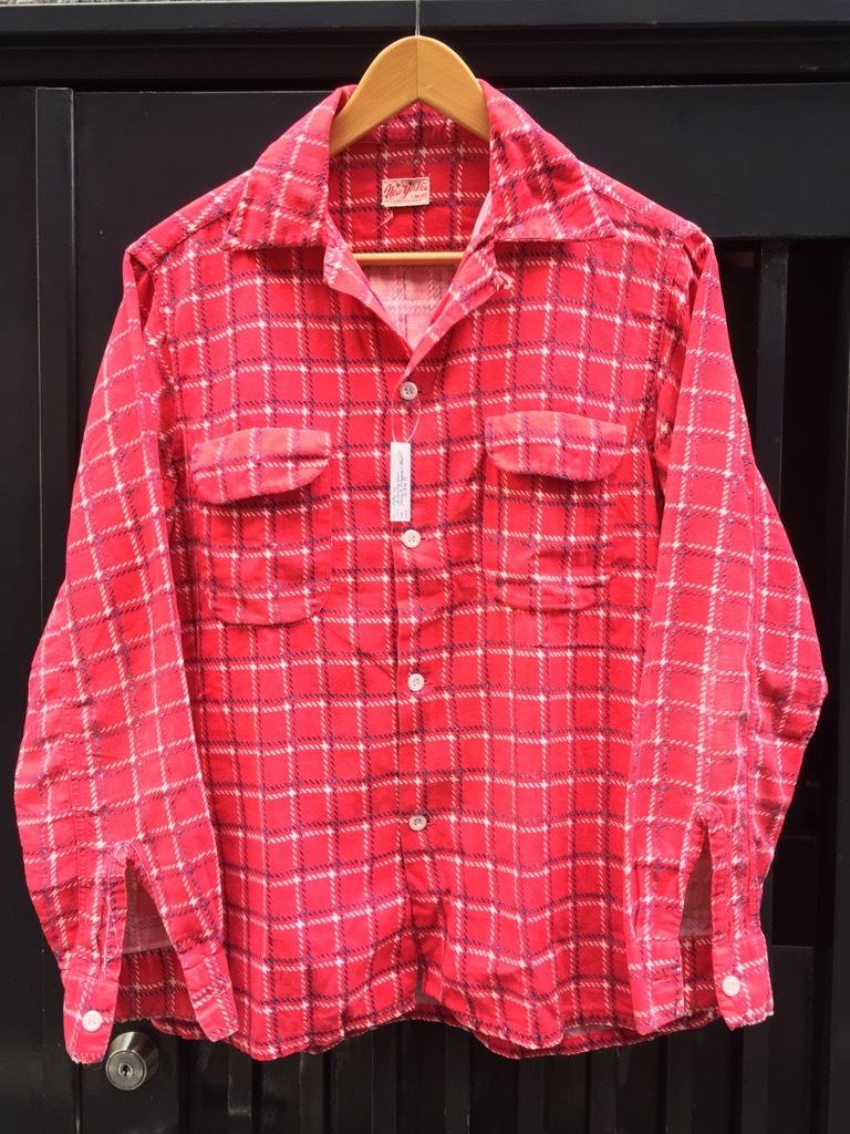 マグネッツ神戸店 明けましておめでとうございます!   #3 Vintage Knit,Sweat ,Shirt!!!_c0078587_19030513.jpg