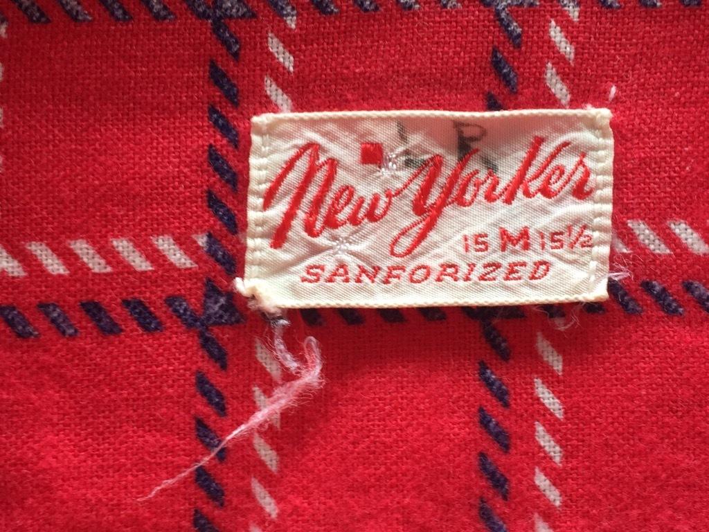 マグネッツ神戸店 明けましておめでとうございます!   #3 Vintage Knit,Sweat ,Shirt!!!_c0078587_19030595.jpg