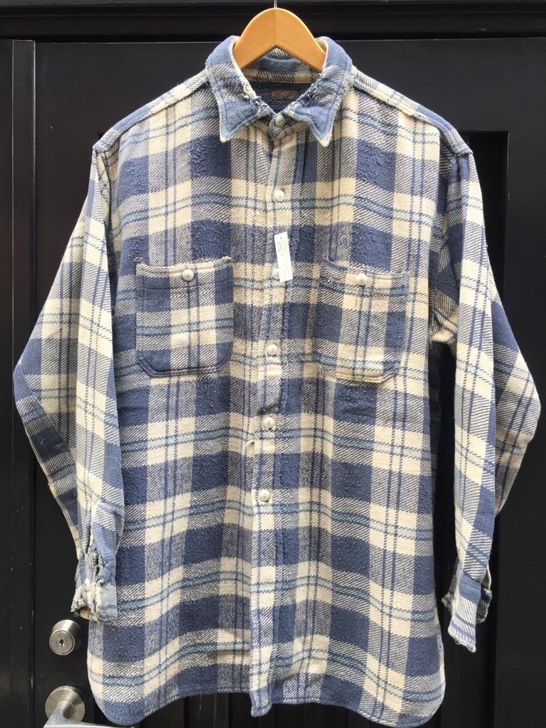 マグネッツ神戸店 明けましておめでとうございます!   #3 Vintage Knit,Sweat ,Shirt!!!_c0078587_19050961.jpg