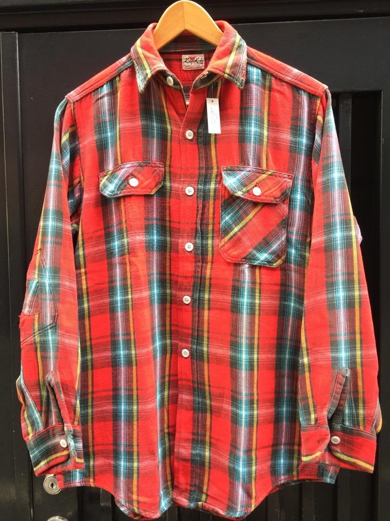 マグネッツ神戸店 明けましておめでとうございます!   #3 Vintage Knit,Sweat ,Shirt!!!_c0078587_19062936.jpg