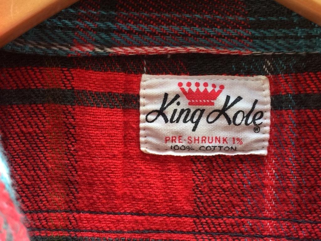 マグネッツ神戸店 明けましておめでとうございます!   #3 Vintage Knit,Sweat ,Shirt!!!_c0078587_19062980.jpg